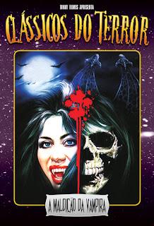 A Maldição da Vampira