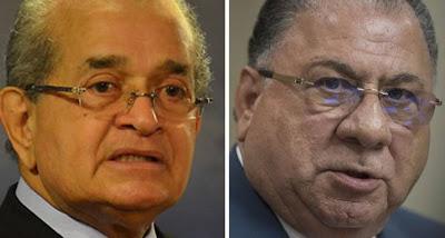 Almeyda dice Reinaldo no está facultado para suspender; Fadul afirma decisión fue la correcta