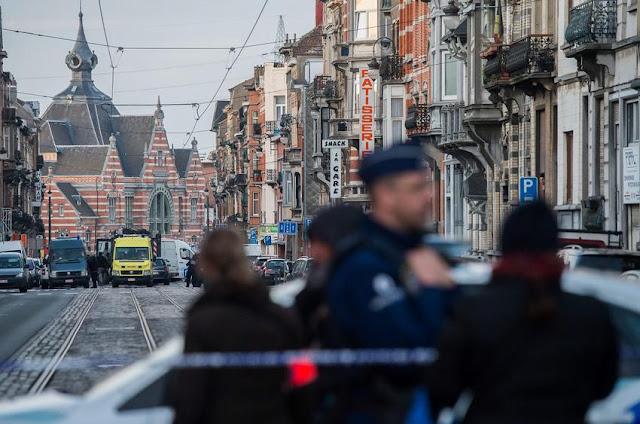 Οι τζιχαντιστές απειλούν την Ευρώπη