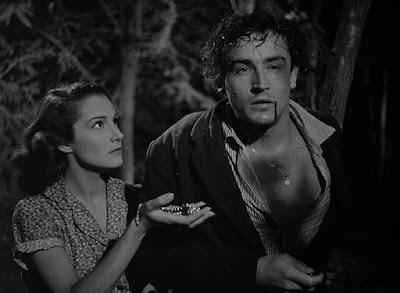 Vittorio Gassman, Doris Dowling