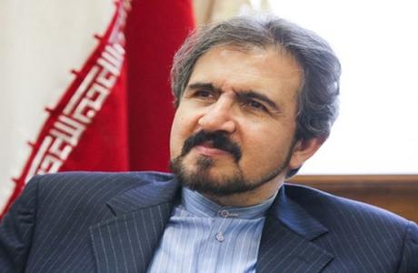 Jubir Kemlu Iran: Kekalahan Daesh Membuat AS Khawatir