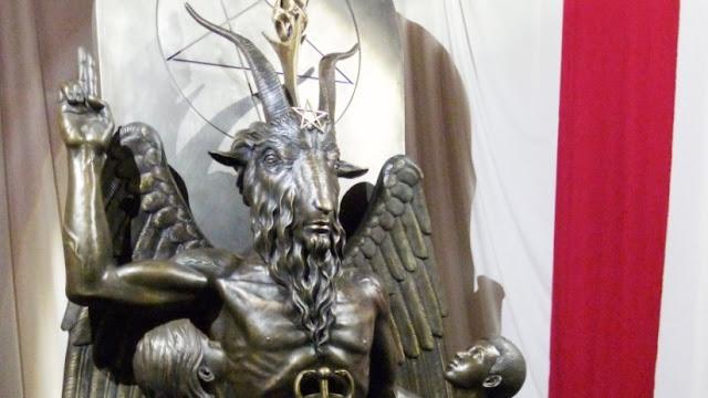 El Templo Satánico afirma que el Tesoro de EE.UU. lo reconoció como iglesia exenta de impuestos