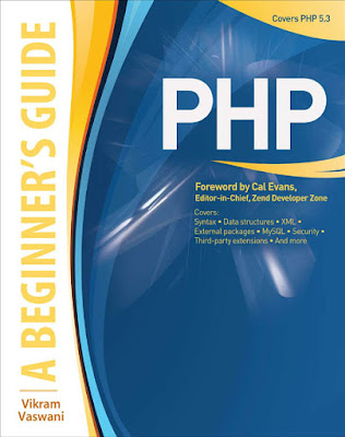 PHP A Beginner's Guide Download eBook
