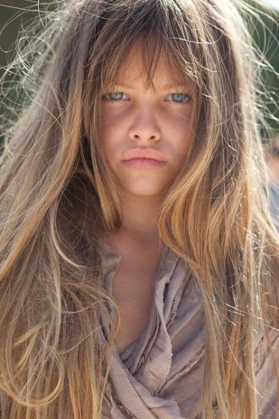 ZsuZsu: Thylane Blondeau