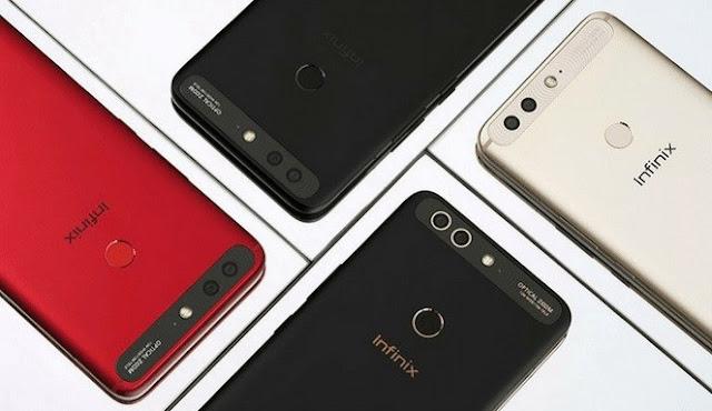 Berita gres baru ini mengabarkan bahwa smartphone terbaru buatan infinix yaitu infinix Ze Infinix Zero 5, Smartphone Yang Dibanderol 3.5 Juta, Apakah Worth It ?