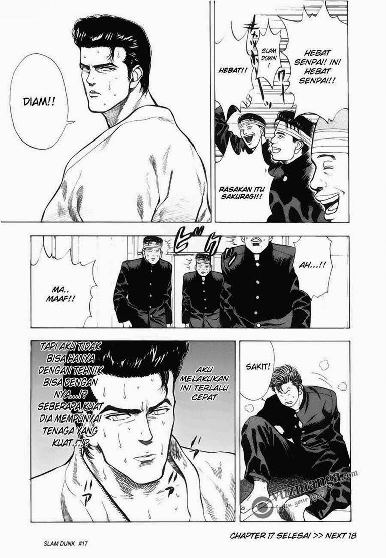 Komik slam dunk 017 - manusia judo 18 Indonesia slam dunk 017 - manusia judo Terbaru 22 Baca Manga Komik Indonesia 