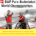Basel to Become First Country to Jointly Host Badminton, Para Badminton Worlds