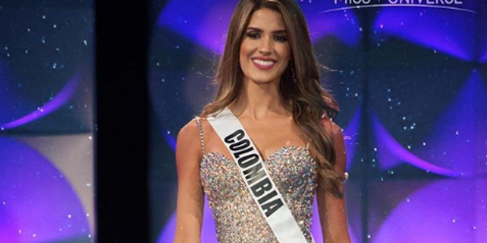 La caleña Gabriela Tafur en Miss Universo habló sobre  los derechos de las mujeres en materia reproductiva y protestas en Colombia