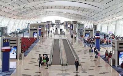 New Greenfield Airport in Rajkot