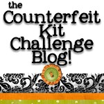 Grab your Counterfeit Kit Challenge badge here