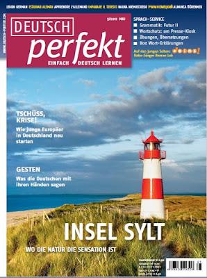 Download free ebook Deutsch perfekt 5 pdf
