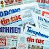 Báo chí tin tức hot với nền kinh tế xã hội hiện nay