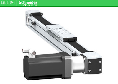 Schneider Electrics Motion Control and Robotics; Summary of Product Types, Features and Benefits Review
