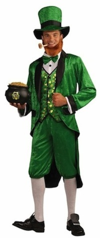 Patrick Masters Costume Ideas Green Never Looked So Good Ideas On