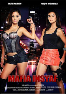 Download film Mafia Insyaf (2010) DVDRip Gratis