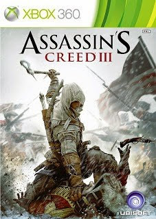 Assassin's Creed 3 Xbox 360 torrent