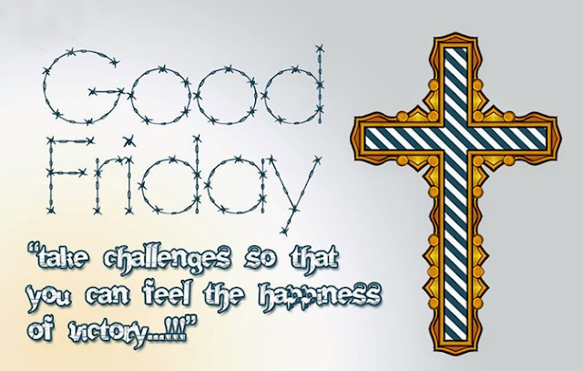 good friday images and wishes