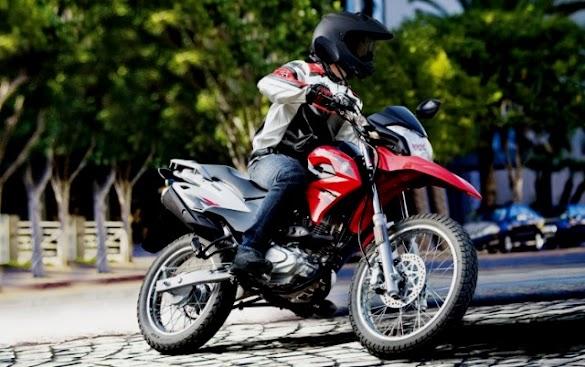 Kelebihan Suzuki DR150 Dibandingkan CRF150L dan KLX150