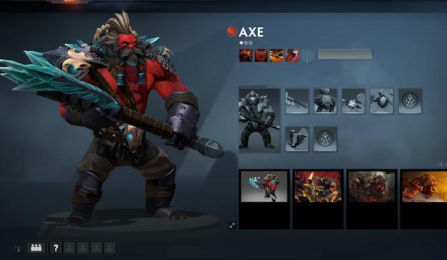 Mod AXE Snowpack Savage