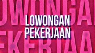 4 Lowongan Kerja Terbaru Hari Ini Di Bandar Lampung