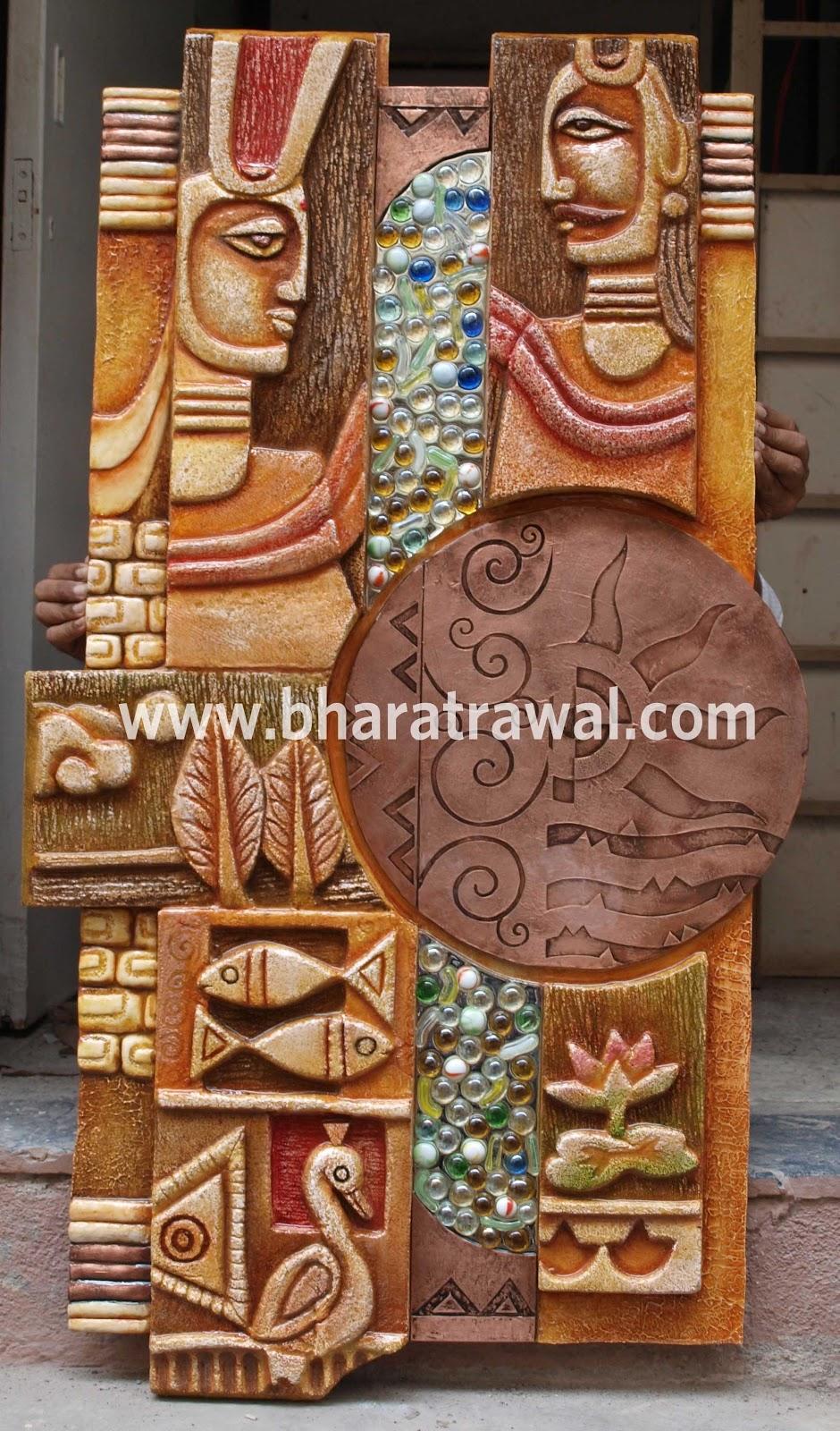 Mural Art by Muralguru Bharat Rawal: Mural Art by ...