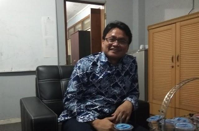 KPU Kota Tangerang Jadwalkan PSU Di 22 TPS Hari Sabtu