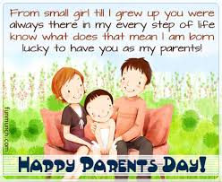 {10+} Happy Parents Day Greeting Cards, Ecards, Cliparts, Pictures And Images