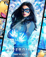 Sexta temporada de Supergirl