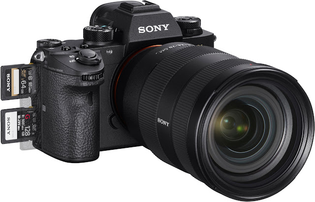 Brand new Sony a9 will be one of the best mirrorless cameras in 2017