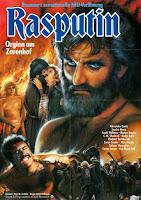 Rasputin – Orgy in The Tsarina's Court