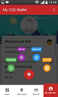 Tracking Resi Dan Cek Tarif JNE Lebih Praktis Serta Mudah Menggunakan Aplikasi MyJNE