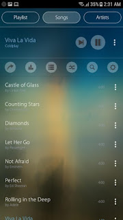 Mp3 Player App v1.4.8 Full APK