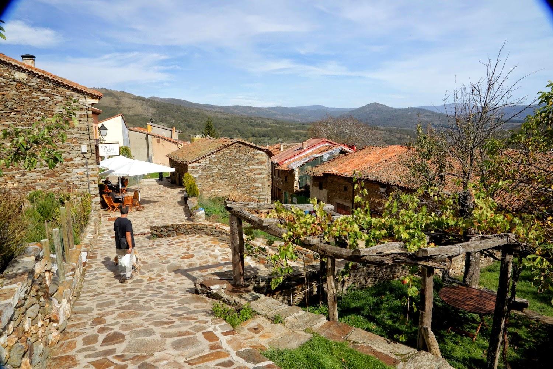 Hay excursiones maravillosas para realizar en familia en el entorno de Madrid