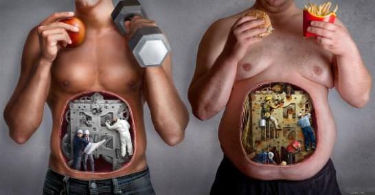 acelerar metabolismo, bajar de peso