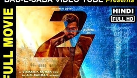 BAD-E-SABA Presents - Super Hit South Indian Movie 24 The Time Story In Hindi