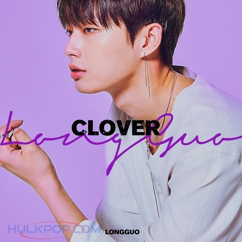 JIN LONGGUO – CLOVER (Feat. Yoon Mi Rae) – Single