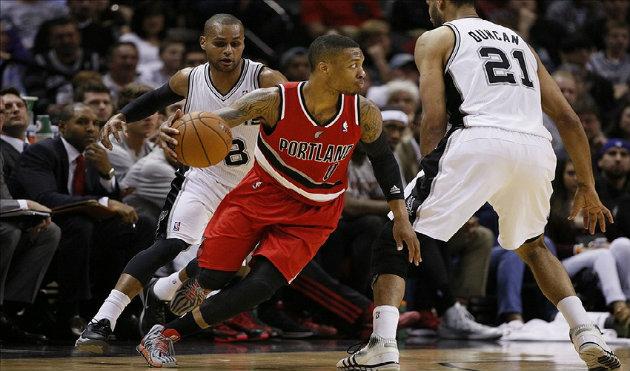 Les Blazers vont-ils infliger la première défaite à domicile aux Spurs cette saison ?