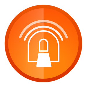 AnonyTun VPN developers has roll out cracked version of it's apk and it's call AnonyTun Beta V5.0.