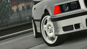 BMW M3 E36 Car