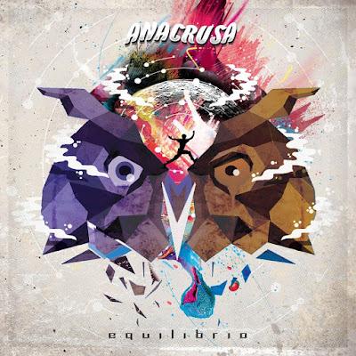 ANACRUSA - Equilibrio (2015)