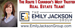 Emily Jackson Real Estate Agent Route One Corridor
