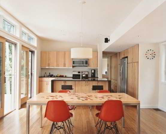 Gambar Dapur Modern Minimalis Elegan