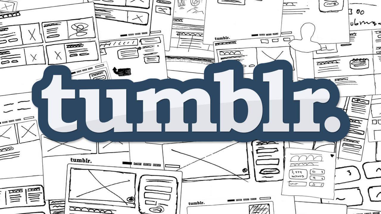 Tumblr - 1 nơi tuyệt vời để viết blog
