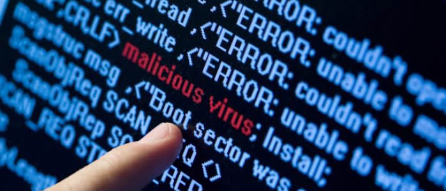 Programadores quebram 'criptografia' de vírus que bloqueia computador.