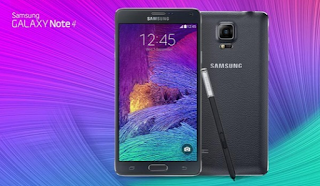 Galaxy Note 4 SM-N910T Stock Firmware