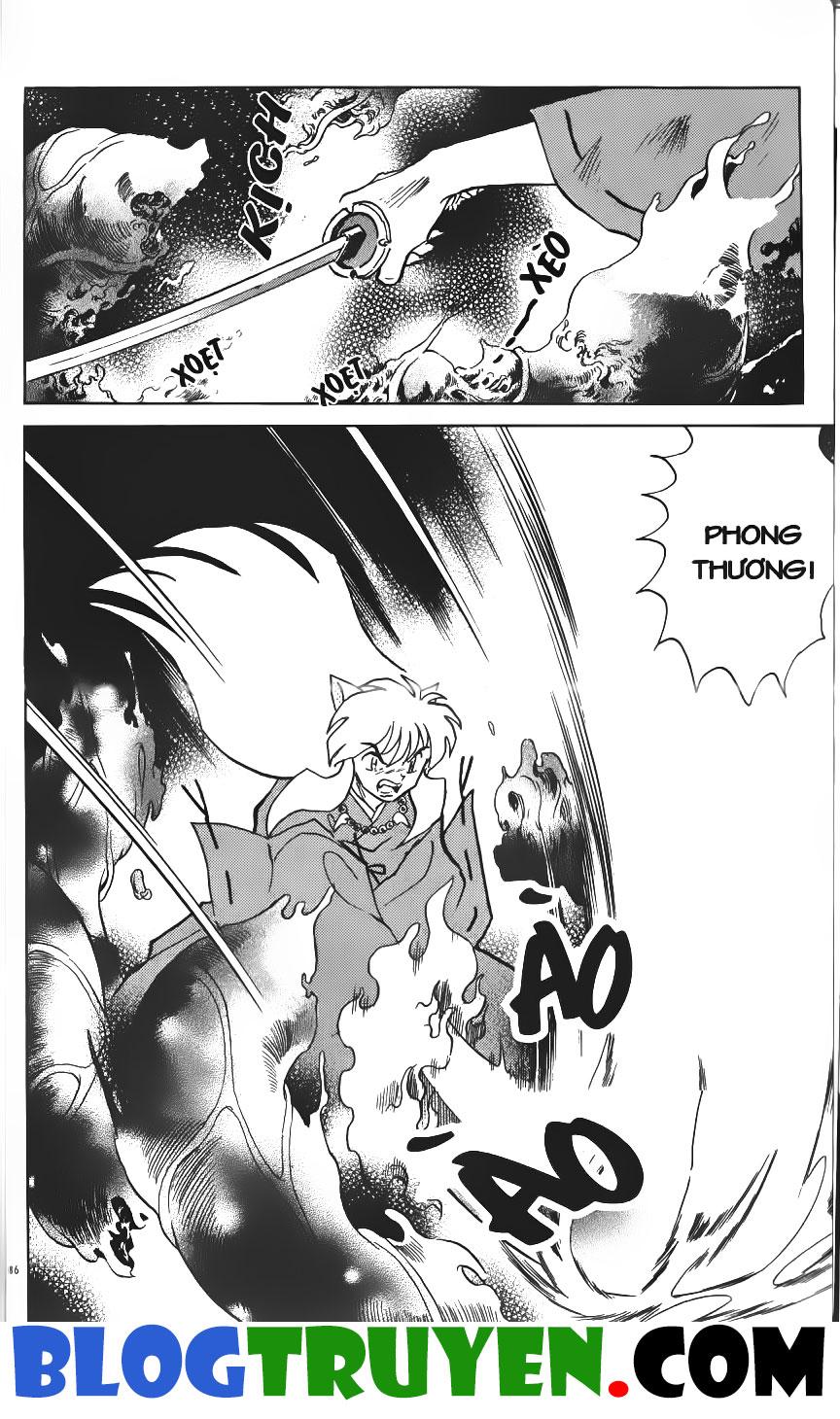 Inuyasha vol 28.10 trang 17