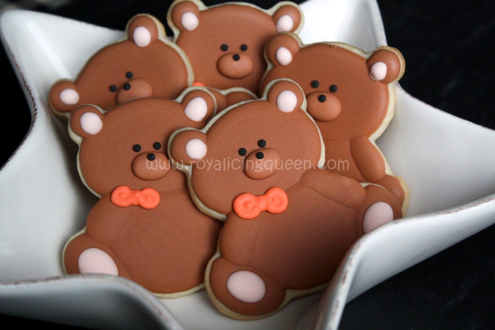 Genie Lamp Cookies