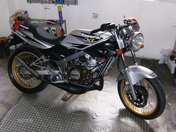 Yamaha Llr
