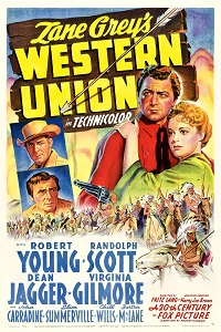 Watch Western Union Online Free in HD