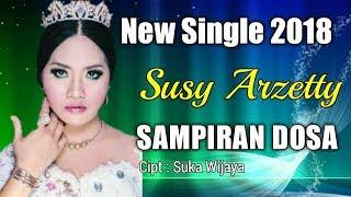 Lirik Lagu Sampiran Dosa - Susy Arzetty